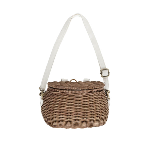 Olli Ella Mini Chari basket naturel – The Milk Minimalist 9f15d10139570