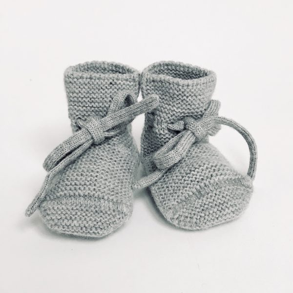 babybooties-grey-melange