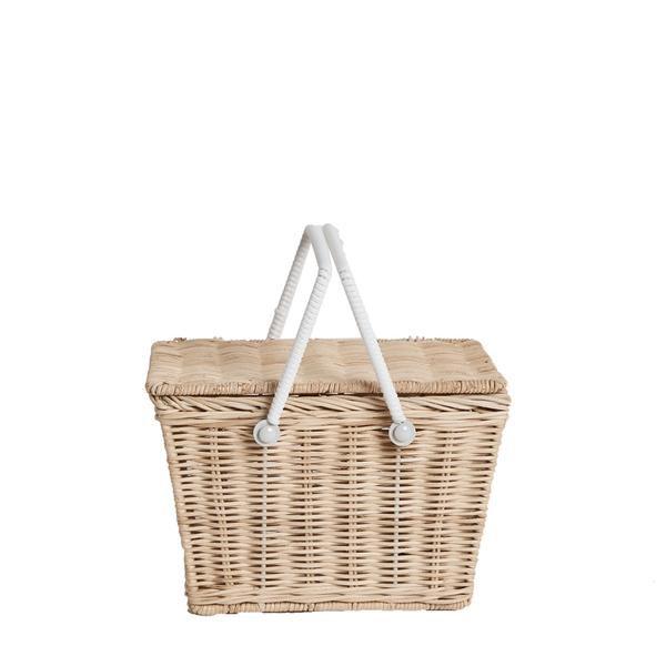 Olli Ella Piki Basket Straw – The Milk Minimalist 1ccd70d3a499c