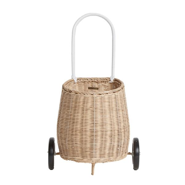 Olli Ella Small Luggy Basket Straw – The Milk Minimalist b577d2ffd570a