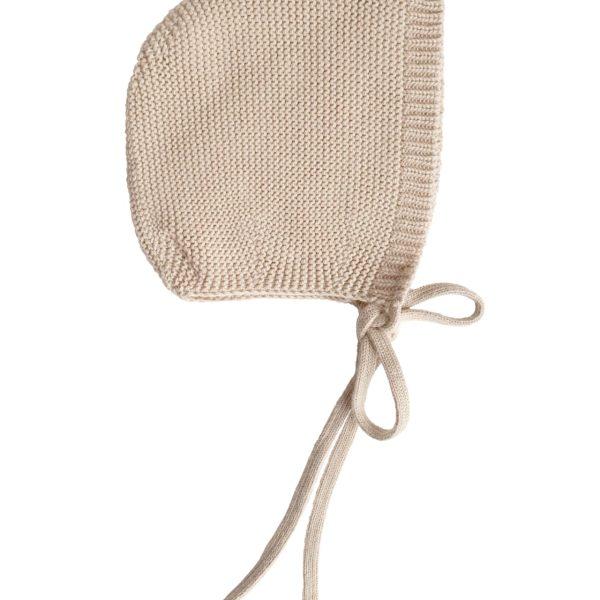 bonnet off-white S