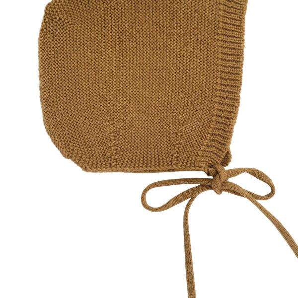 bonnet mustard
