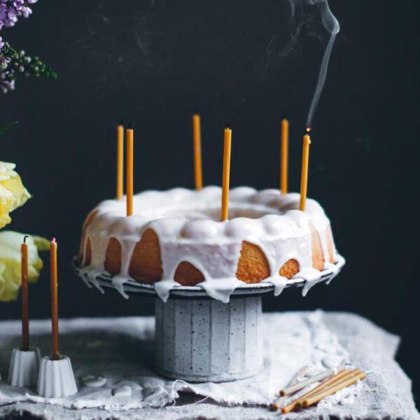 Ovo things verjaardagskaarsen bijenwas 20 stuks 5