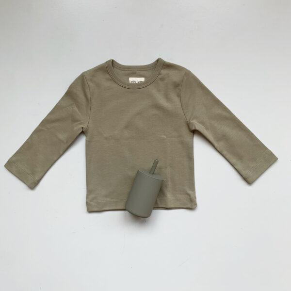 Lah Lan kids Hazel shirt