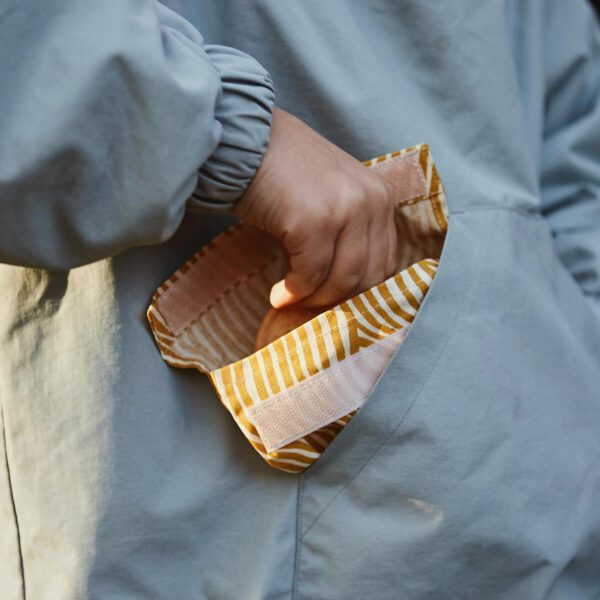 haps nordic sandwich bag mustard eco reduce single use plastics