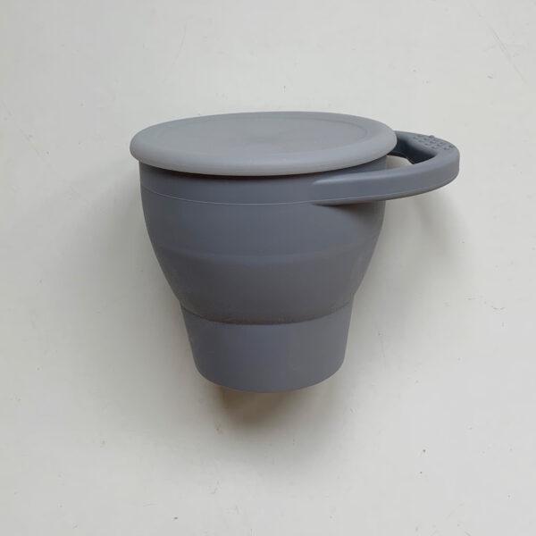 snack cup the future artist the milk minimalist pepple