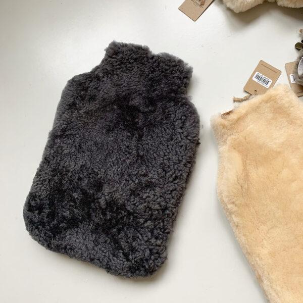 Shepherd sheepskin warm water case carbon 4