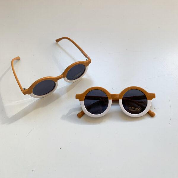 kinder zonnebril coral 3