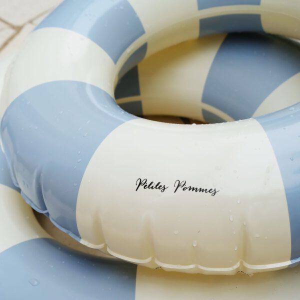 Petites Pommes zwemband Nordic Blue 3
