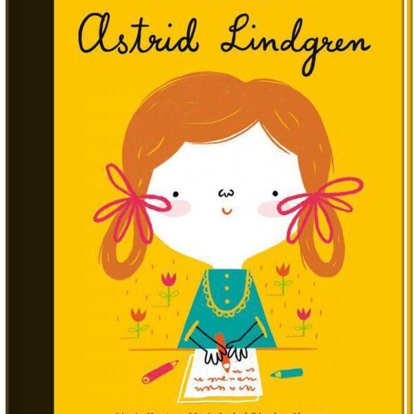 Van klein tot groots Astrid Lindgren