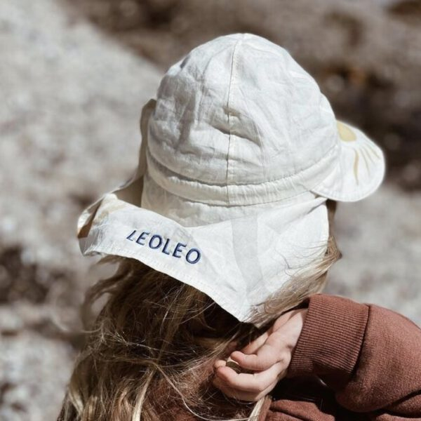 leo leo desert hat