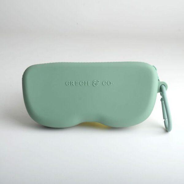 Grech & Co zonnebril houder siliconen fern