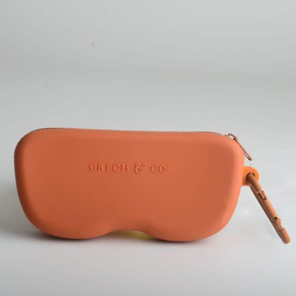 Grech & Co zonnebril houder siliconen rust