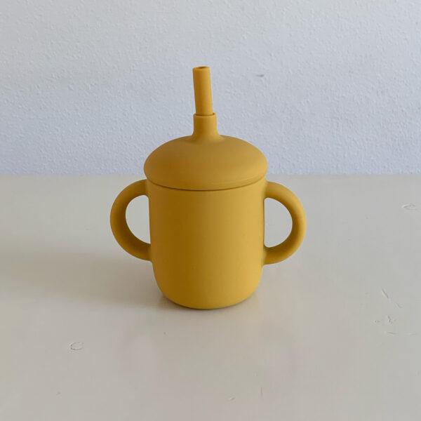 training cup Lemenade