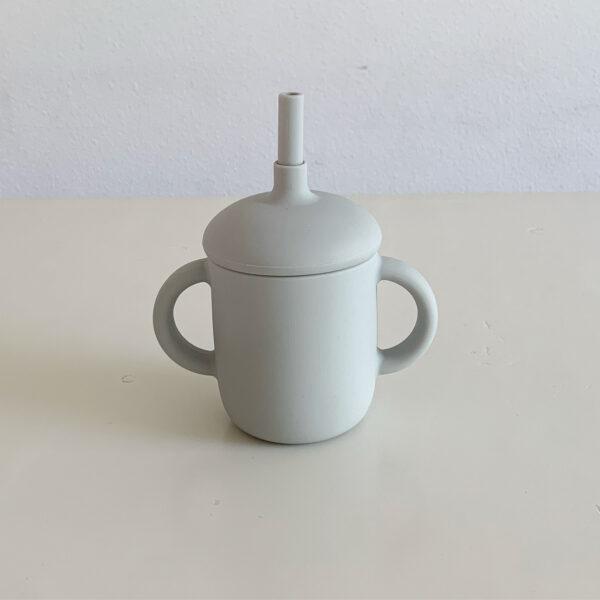 training cup Oat Milk