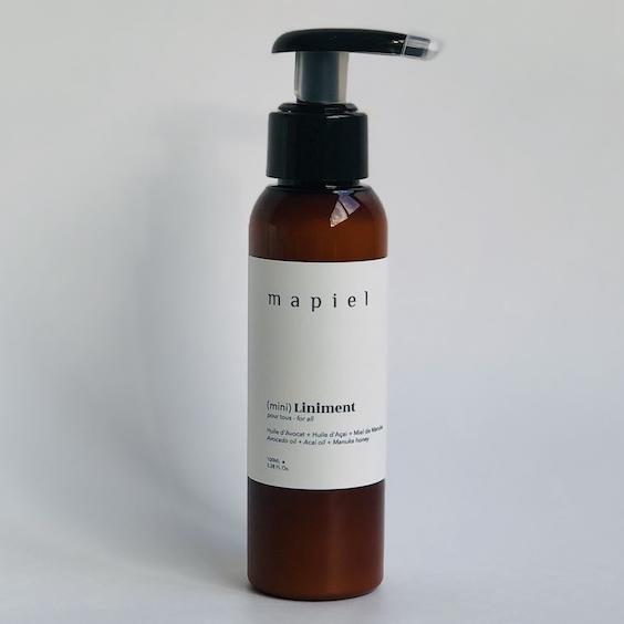 mapiel creme linement minipng